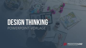 Design Thinking _https://www.presentationload.de/business/Design-Thinking.html