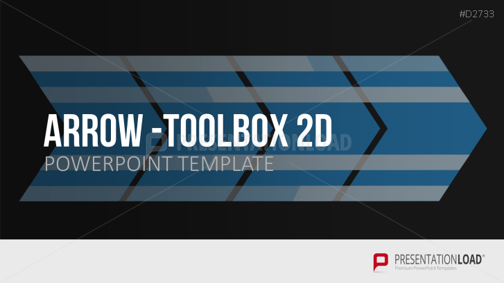 Arrow - Toolbox 2D