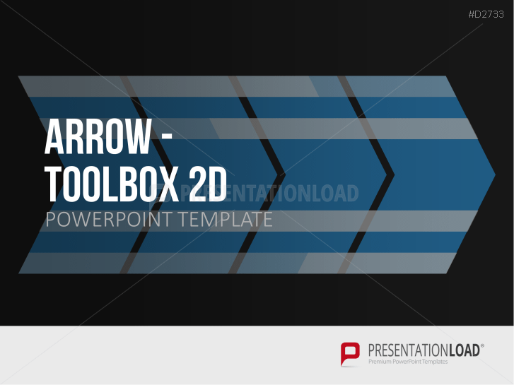 Arrow - Toolbox 2D _https://www.presentationload.com/arrow-toolbox-2d.html