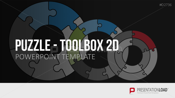 Puzzle - Toolbox 2D