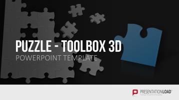 Rompecabezas tridimensionales _https://www.presentationload.es/puzzle-toolbox-3d-es.html