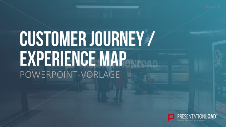 Customer Journey / Experience Map
