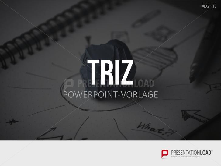 TRIZ _https://www.presentationload.de/triz-vorlagen.html