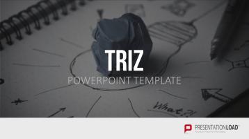 TRIZ _https://www.presentationload.com/triz-templates.html