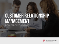 Customer Relationship Management _https://www.presentationload.de/customer-relationship-management.html