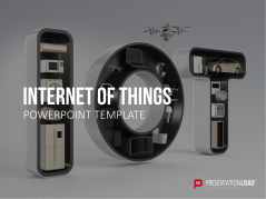 Internet de las cosas _https://www.presentationload.es/internet-of-things-powerpoint-plantilla.html
