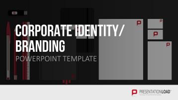 Corporate Identity / Branding _https://www.presentationload.com/corporate-identity-branding-templates.html