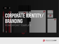 Corporate Identity / Branding _https://www.presentationload.com/corporate-identity-branding-templates.html