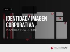 Identidad/ imagen corporativa _https://www.presentationload.es/corporate-identity-branding-es.html