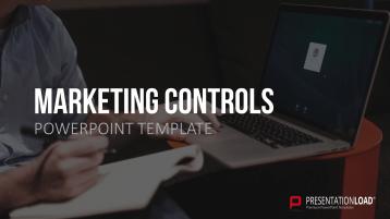 Marketing-Controls _https://www.presentationload.com/marketing-controlling-powerpoint-template.html