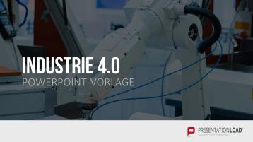 Industrie 4.0 _https://www.presentationload.de/industrie-4-0-powerpoint-vorlage.html