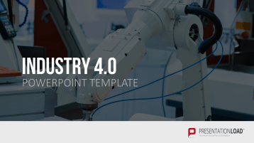 Industry 4.0 _https://www.presentationload.com/industry-4-0-powerpoint-template.html