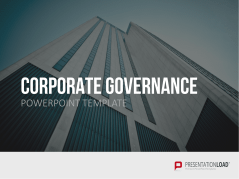 Corporate Governance _https://www.presentationload.com/corporate-governance-powerpoint-template.html