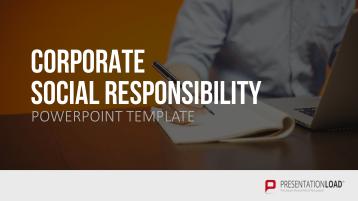 Responsabilité sociétale des entreprises _https://www.presentationload.fr/corporate-social-responsibility-template-fr.html