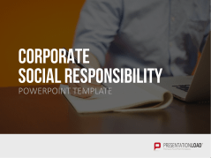 Responsabilidad social corporativa _https://www.presentationload.es/corporate-social-responsibility-plantilla.html