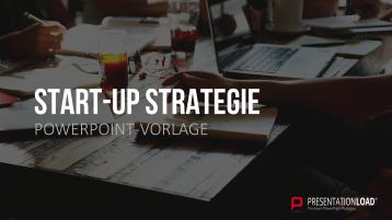 Start-up Strategie _https://www.presentationload.de/start-up-strategie-powerpoint-vorlage.html