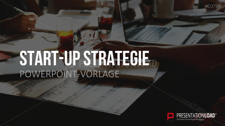 Start-up Strategie