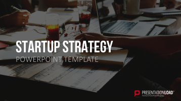 Startup Strategy _https://www.presentationload.com/startup-strategy-powerpoint-template.html