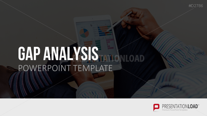presentationload | gap analysis, Presentation templates