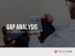 Gap Analysis _https://www.presentationload.es/gap-analysis-powerpoint-plantilla.html