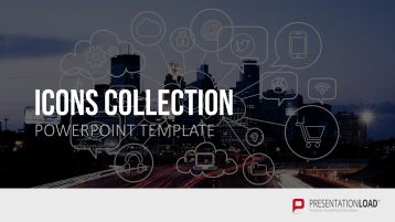 Icons Collection _https://www.presentationload.de/icons-collection-powerpoint-vorlage.html