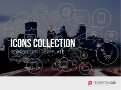 Icons Collection _https://www.presentationload.fr/icons-collection-powerpoint-template-fr.html