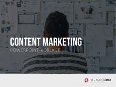 Content Marketing _http://www.presentationload.de/content-marketing-powerpoint-vorlage.html