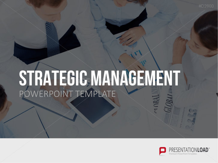 Strategic Management _http://www.presentationload.com/strategic-management-powerpoint-template.html