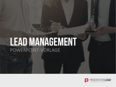 Lead Management _http://www.presentationload.de/lead-management-powerpoint-vorlage.html