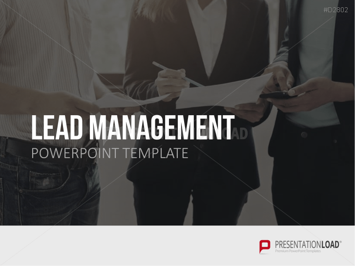 Lead Management _https://www.presentationload.com/lead-management-powerpoint-template.html
