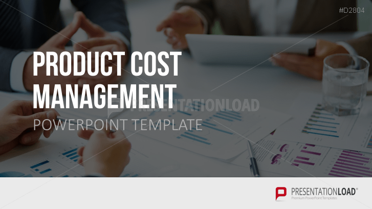 Gestión de costes del producto