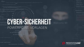 Cyber-Sicherheit _https://www.presentationload.de/neue-powerpoint-vorlagen/Cyber-Sicherheit.html