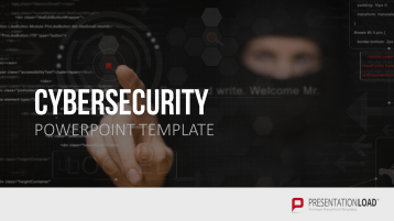 Cybersecurity _https://www.presentationload.com/cybersecurity-powerpoint-template.html