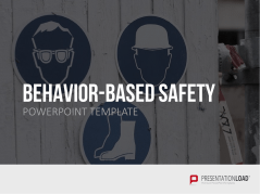 Behavior-Based Safety _http://www.presentationload.com/behavior-based-safety-powerpoint-template.html