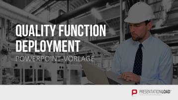 Quality Function Deployment _https://www.presentationload.de/quality-function-deployment-powerpoint-vorlage.html