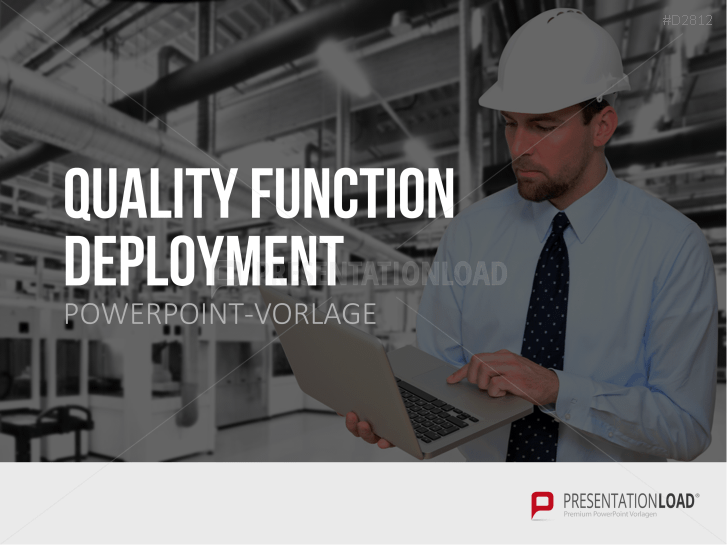 Quality Function Deployment _https://www.presentationload.de/quality-function-deployment-powerpoint-vorlage.html