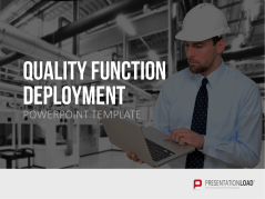 Quality Function Deployment _https://www.presentationload.com/quality-function-deployment-powerpoint-template.html