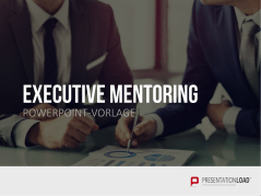 Executive Mentoring _http://www.presentationload.de/executive-mentoring-powerpoint-vorlage.html