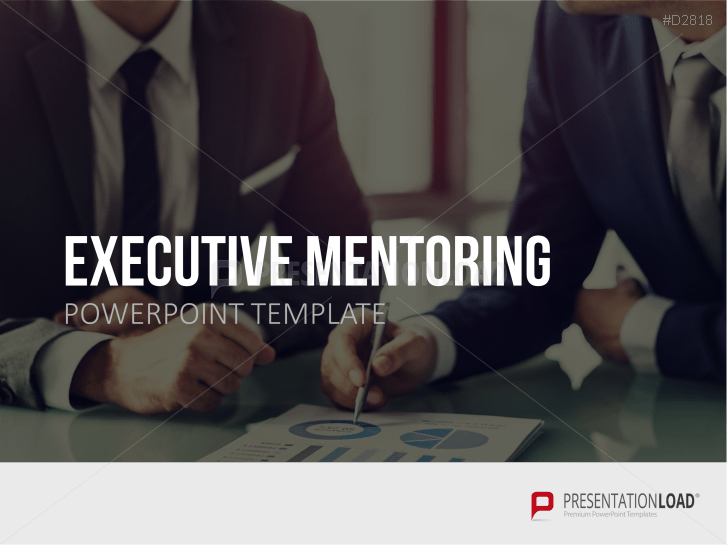 Executive Mentoring _http://www.presentationload.com/executive-mentoring-powerpoint-template.html