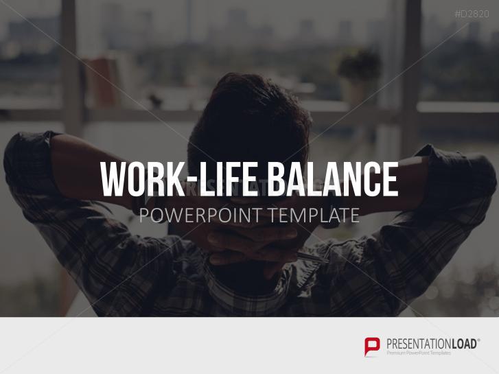 Work-Life Balance _http://www.presentationload.com/work-life-balance-powerpoint-template.html