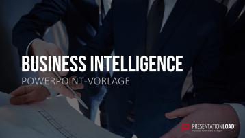 Business Intelligence _https://www.presentationload.de/business-intelligence-powerpoint-vorlage.html
