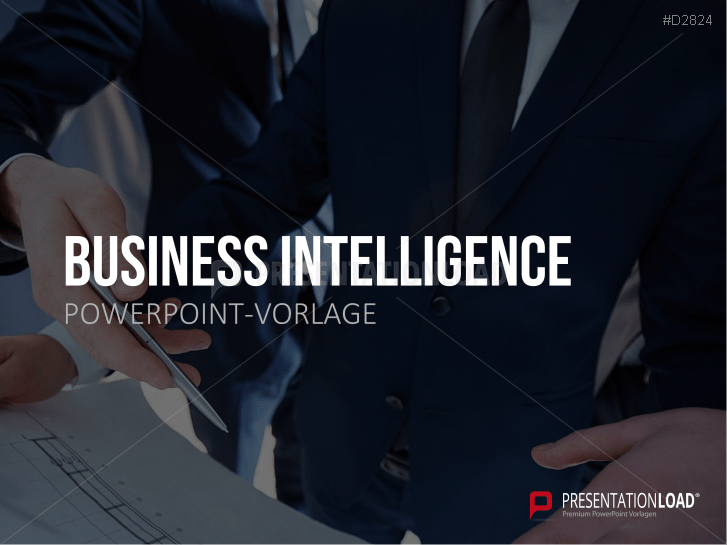 Business Intelligence _https://www.presentationload.de/business-intelligence-powerpoint-vorlage.html