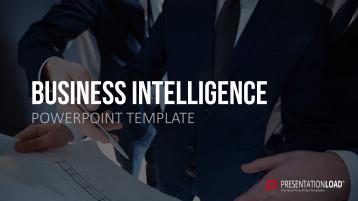Business Intelligence _https://www.presentationload.com/business-intelligence-powerpoint-template.html