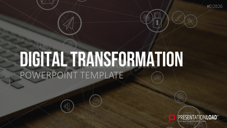 digital transformation ppt PresentationLoad | Digital Transformation