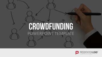 Crowdfunding _https://www.presentationload.com/crowdfunding-powerpoint-template.html