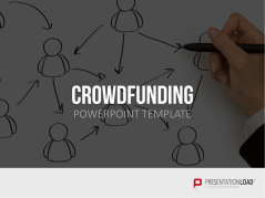 Crowdfunding _https://www.presentationload.com/crowdfunding-powerpoint-template.html