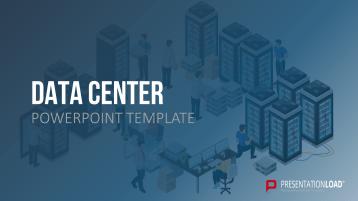 Data Center _https://www.presentationload.com/data-center-powerpoint-template.html