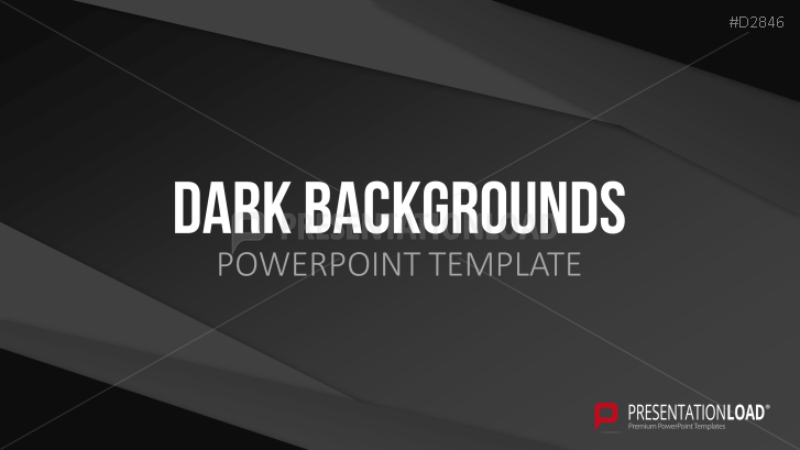 Dark Backgrounds