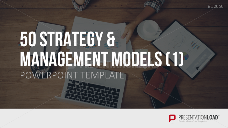 50 Strategy & Management Models Part 1