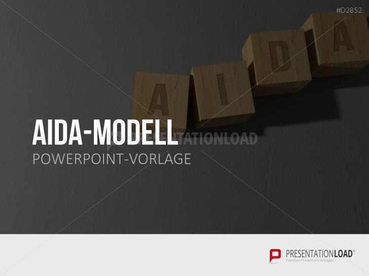 AIDA-Modell _http://www.presentationload.de/aida-modell-powerpoint-vorlage.html